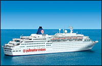 Holiday Dream Pullmantur